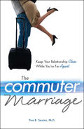 Commuter Marriage cover