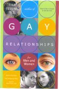 New Gay Relationships Cover