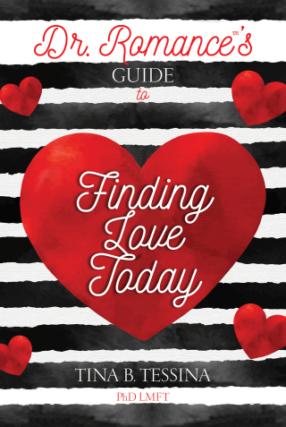 Dr. Romance's Guide to Finding Love