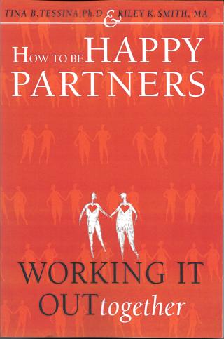 Happy Partners scan