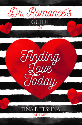 Dr_Romances_Guide_to_Finding_Love_Today Cover