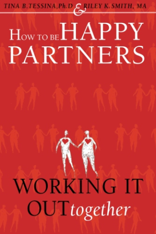 Happy Partners cover